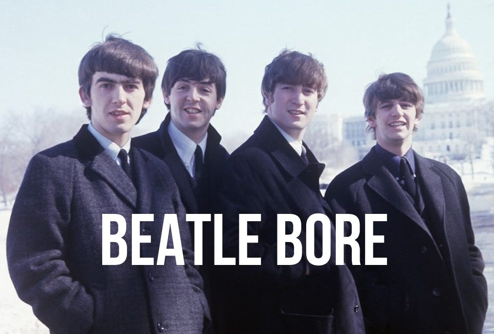 Beatle Bore